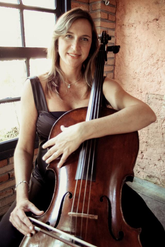 Vana e cello na casinha-2