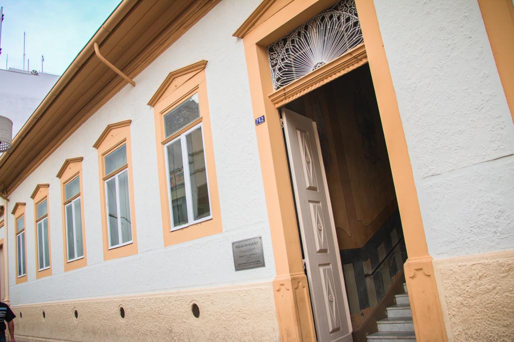museu histórico de jundiai