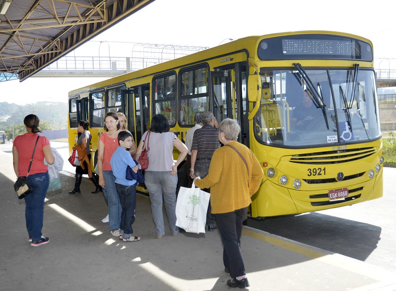 606e938d9ba UGMT divulga esquema de trânsito e linhas de ônibus para o Carnaval ...