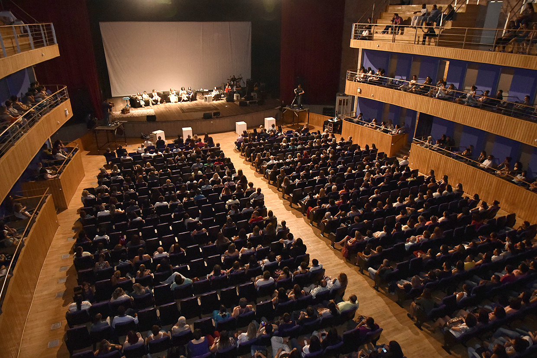 Teatro Polytheama Cultura Jundiai